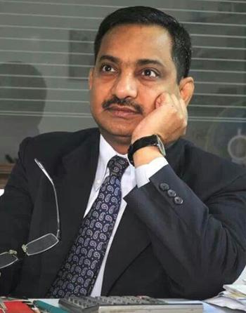 Mr. Akshay Kumar Gupta