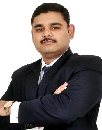 Mr. Ankur Srivastava