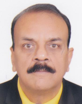 Mr. Dharam Bir Prasad