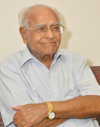Mr. Mahesh Swarup Agarwal