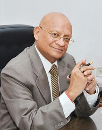 Mr. Manoj Agarwal