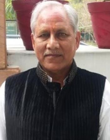 Mr. Prem Singh Khamesra