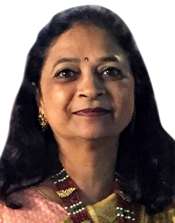 Mrs. Usha Agarwal
